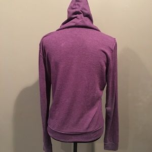 Seven7 Sweaters - Soft seven7 zip up hooded sweater
